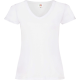 LADY-FIT VALUEWEIGHT V-NECK T F06
